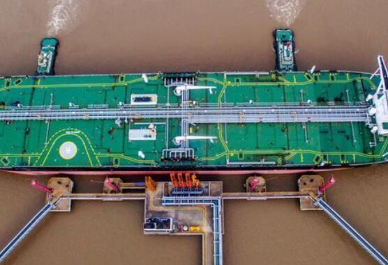 全球原油市场主要从中国需求中获得支撑
