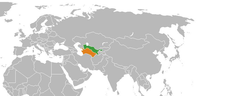 斯威夫特的KYC在土库曼斯坦和乌兹别克斯坦注册了正确的票据