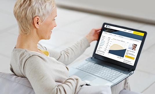 RBC的视频MyAdvisor使银行客户变得更明智