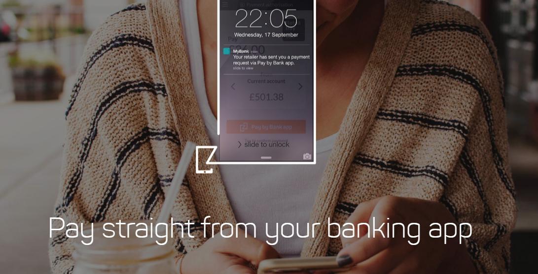汇丰银行和First Direct通过银行应用程序获得VocaLink Pay