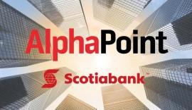 丰业银行与Alphapoint完成区块链试验