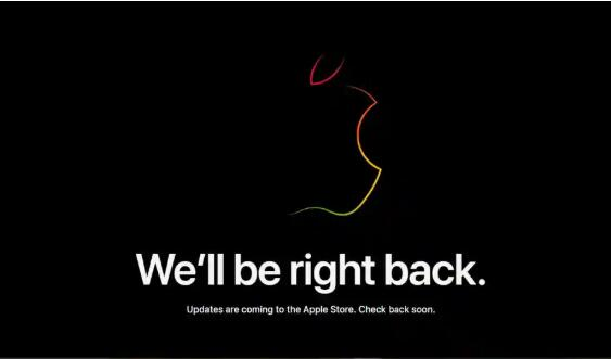 印度的苹果Store商店似乎倒闭了