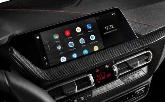 众筹加密狗将无线Android Auto带入更多汽车
