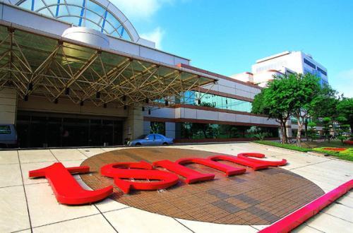 TSMC宣布将在美国建立一家芯片制造厂