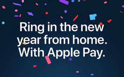 最新的Apple Pay促销活动是一系列最新活动