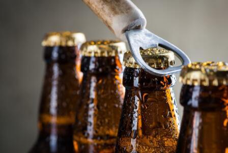 在新的酒精禁令中精酿啤酒企业濒临崩溃
