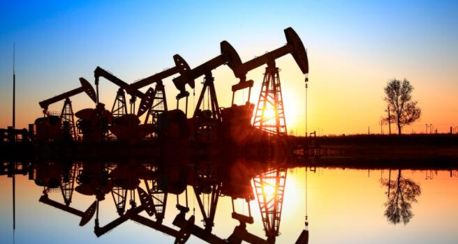 5种石油股票准备利用50美元的原油套现