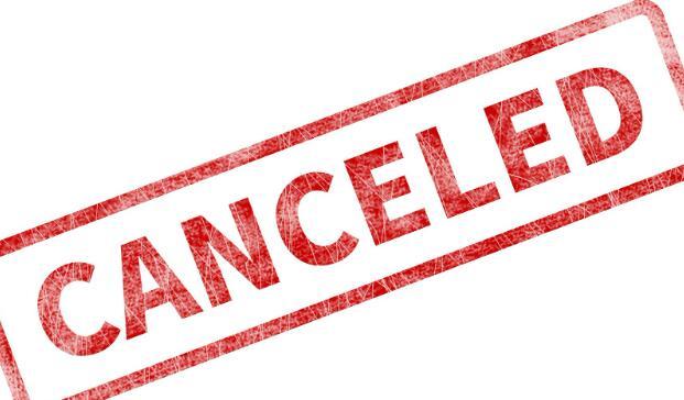这家生物技术公司意外取消了原定于周三举行的股东大会