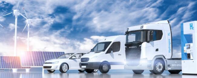 与雷诺的新合作伙伴关系旨在在欧洲发展氢燃料电池汽车