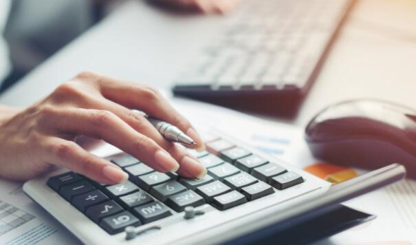 国税局如何计算您的所得税