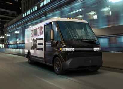通用汽车启动BrightDrop公司生产电动送货车