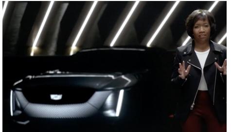Celestiq将成为凯迪拉克的电动汽车旗舰
