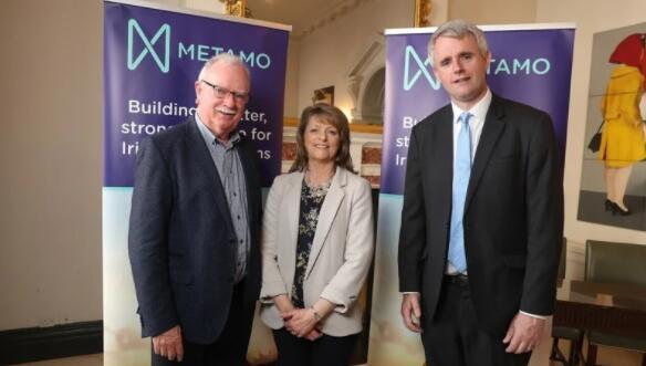 Metamo信用合作社加入当前局势信用担保计划