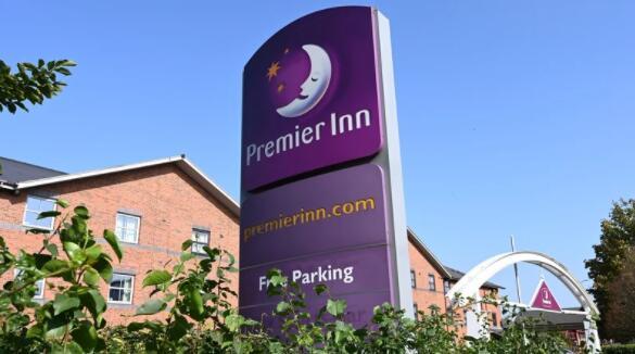 普瑞米尔酒店老板惠特布雷德表示其表现优于英国市场