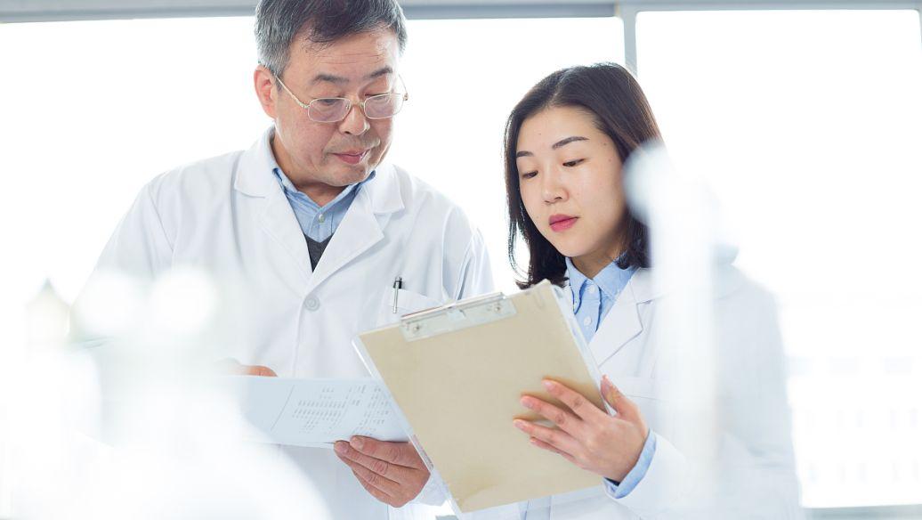JCU的成功扩张看到药学研究的人数在增加