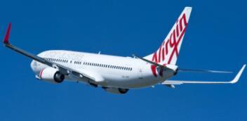 维珍澳大利亚航空宣布任命执行领导团队
