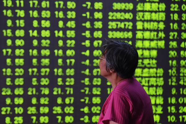 新能源股票现在能买吗?还会涨多久?