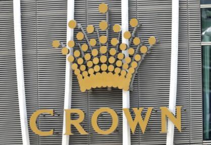 澳大利亚陷入困境的皇冠首席执行官辞去了监管机构的压力
