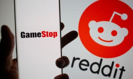 Reddit沉迷于股市狂热 如今市值达到60亿美元