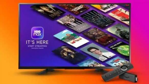 HBO Max将登陆亚马逊Fire电视设备