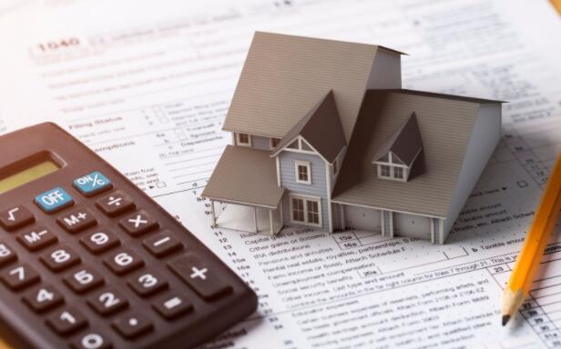 领先的房屋抵押贷款公司一直动荡不安但长期发展前景良好