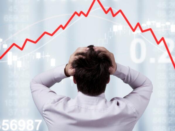 3月份购买的三只增长最快的股票下跌超过15%
