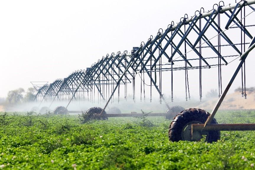 2025年全国各地总节约用水发展潜力为298万立方米