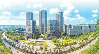 重庆市最开始一批复工复产的公司之一