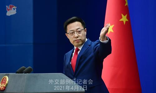 中国外交部湖北省全世界推荐主题活动