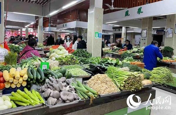 3月初至今食品类价格波动