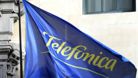由于部分经济复苏 西班牙电信第一季度收益稳定