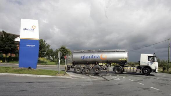 Taisce表示必须挑战Glanbia奶酪工厂