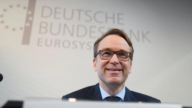 德国央行表示德国经济战胜了当前局势