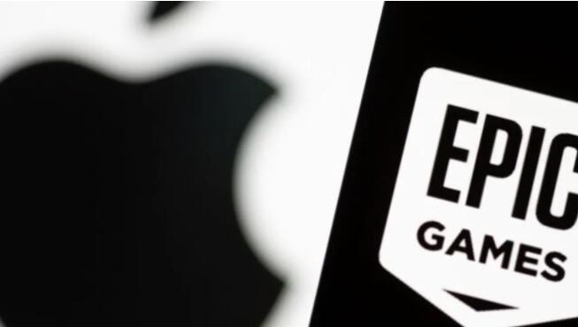 苹果从堡垒之夜中赚取了超过1亿美元的佣金