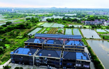 浙江建设高质量共同富裕示范区,怎么样才能实现共同富裕