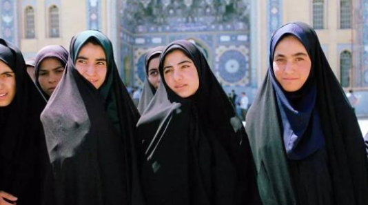 伊朗这个国家究竟有多奇葩?在伊朗女性几乎是没有地位的
