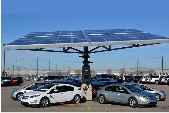 太阳能汽车存在一定的优点,也会存在一定的缺点