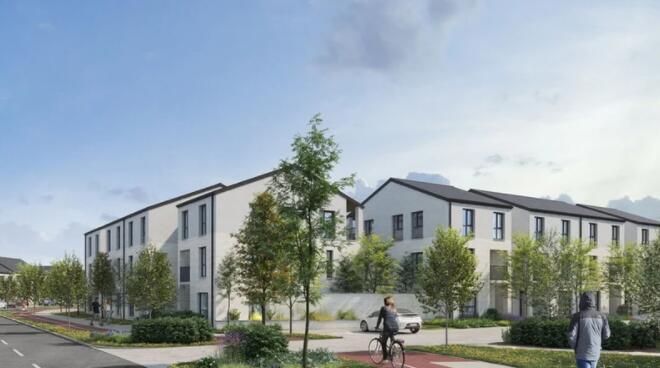 阿斯隆的1.82亿欧元计划用于交付174套社会住房
