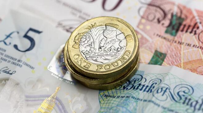 英国5月份通胀率升至英格兰银行目标之上 达到2.1%