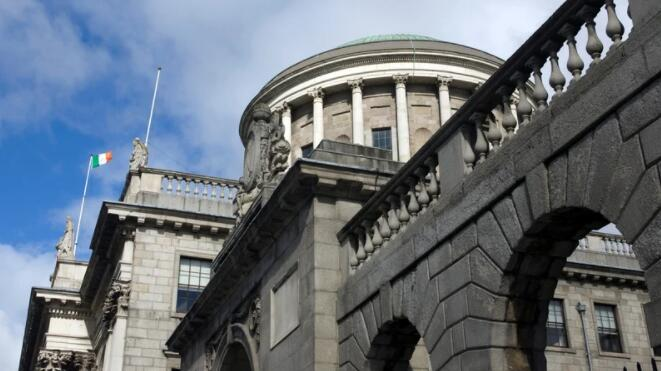 高等法院撤销了对科隆福德风电场的许可