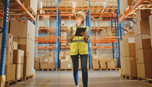 电子商务扩张将推动仓库空间需求
