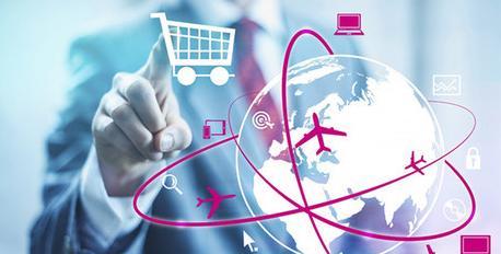即使当前局势逐渐平息美国企业也增加了电子商务投资