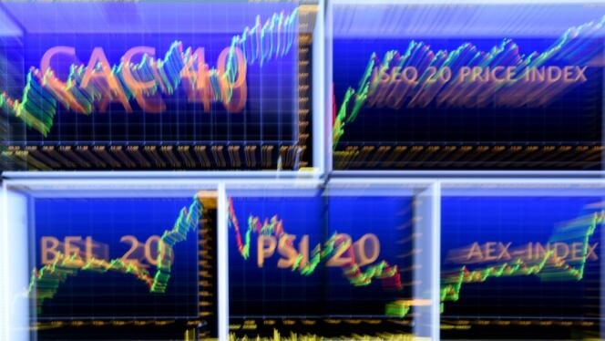 泛欧交易所检查衍生品合约的故障