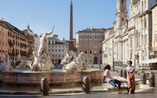意大利取消了10天旅游检疫要求但仅限于某些航班