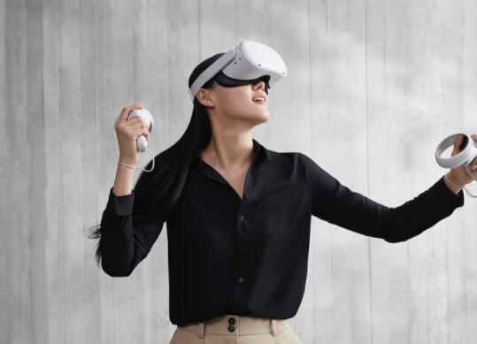 当前局势再次扩展其虚拟现实游戏生态系统
