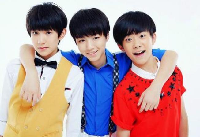 以前的阳光男孩TFBOYS,现在却很少看见他们一起出现在荧屏上了