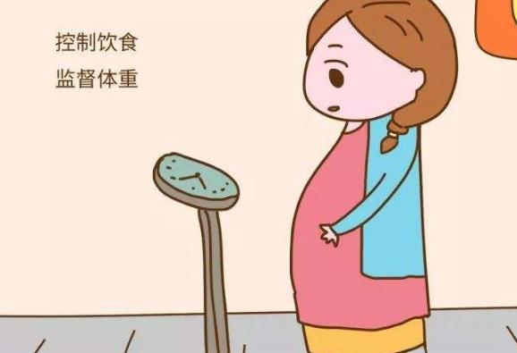 如果怀孕期间摄入的糖分过多的话,很有可能会引起妊娠糖尿病